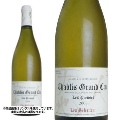 シャブリ グラン クリュ 特級 レ プルーズ 2004年 秘蔵特別輸入品  ルー デュモン レア セレクション フランス 白ワイン