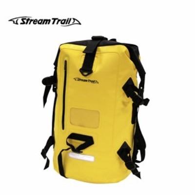 Stream Trail ストリームトレイル DRY TANK DX-40L バックパック 大容量 / 防水 / リュック / ドライタンク 40L / 旅行バッグ