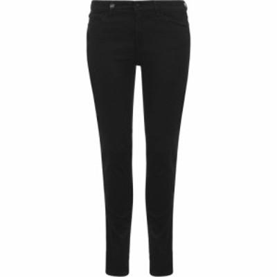 アルマーニ Armani Exchange レディース ジーンズ・デニム ボトムス・パンツ J69 Skinny Lift Jeans Black