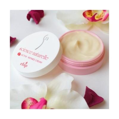 美容クリーム 保湿クリーム エイジングケア 無添加 アクティヴリファインドクリーム 30g