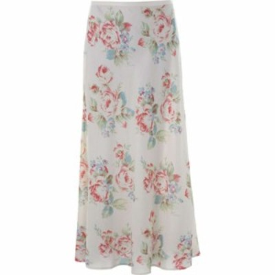 ラルフ ローレン POLO RALPH LAUREN レディース スカート Polo Malbu Lg Skirt Rose Floral