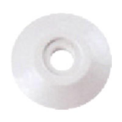 マイゾックス アースポイント 白 NO2BP−W 1個 (メーカー直送)