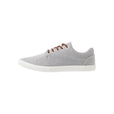 ピアワン メンズ スニーカー シューズ Trainers - light grey light grey