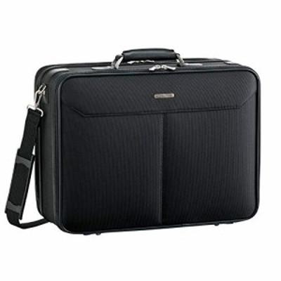 アタッシュケース メンズ 豊岡製 国産 ビジネス ブリーフケース A3 横型 45cm