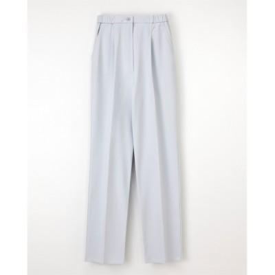 (CA-1723)【ナガイレーベン】パンツ ナースウェア・白衣・介護ウェア