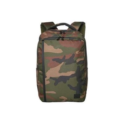 ハーシェル サプライ Travel Daypack メンズ バックパック リュックサック Woodland Camo