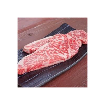 洲本市 ふるさと納税 淡路牛ロースステーキ(200g×2枚)◆BY11