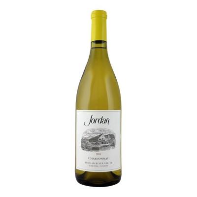 ■ ジョーダン ロシアン リヴァー ヴァレー シャルドネ [2018] [ 白 ワイン アメリカ カリフォルニア ソノマ ]