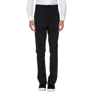 MARCIANO パンツ ブラック 44 ポリエステル 95% / ポリウレタン 5% パンツ