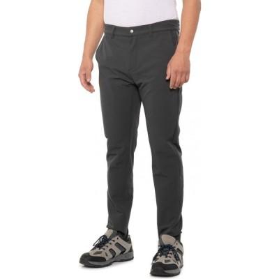 キョーダン Kyodan Outdoor メンズ チノパン ボトムス・パンツ Stretch-Woven Chino Pants Slate