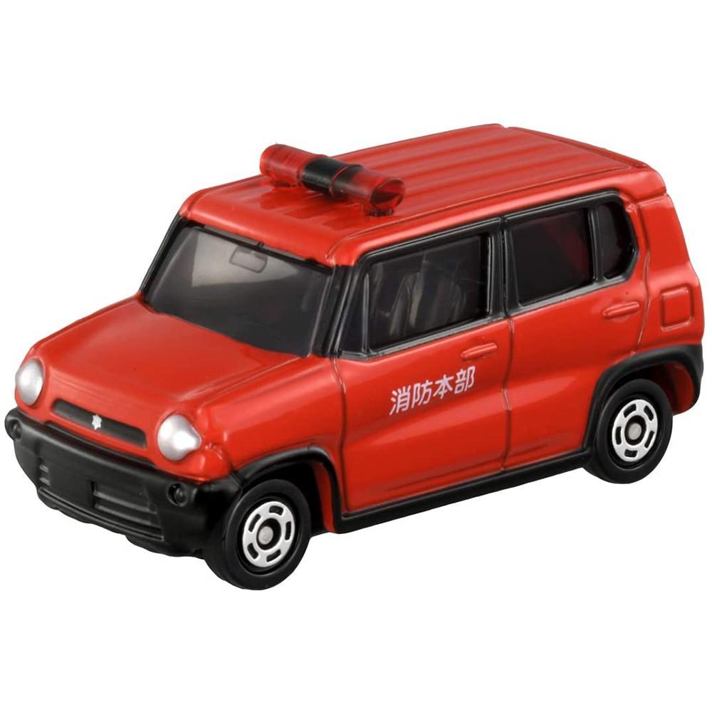 TOMICA 多美小汽車NO.106 Suzuki 消防車
