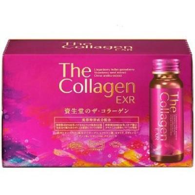 資生堂 The Collagen ザ・コラーゲンEXRドリンク 50mL×10本