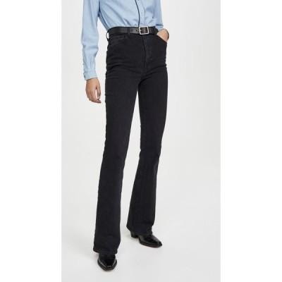 ジェイ ブランド J Brand レディース ジーンズ・デニム ボトムス・パンツ 1219 Runway High Rise Boot Jeans Undercover
