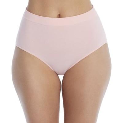 バリ Bali レディース ショーツのみ インナー・下着 One Smooth U Brief Vintage Pink