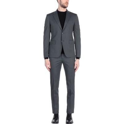 ブライアン デールズ BRIAN DALES メンズ スーツ・ジャケット アウター Suit Grey