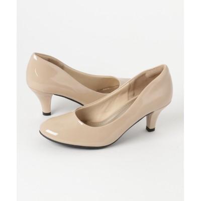 Xti Shoes / ALETTA-アレッタ- 究極のプレーンパンプス WOMEN シューズ > パンプス