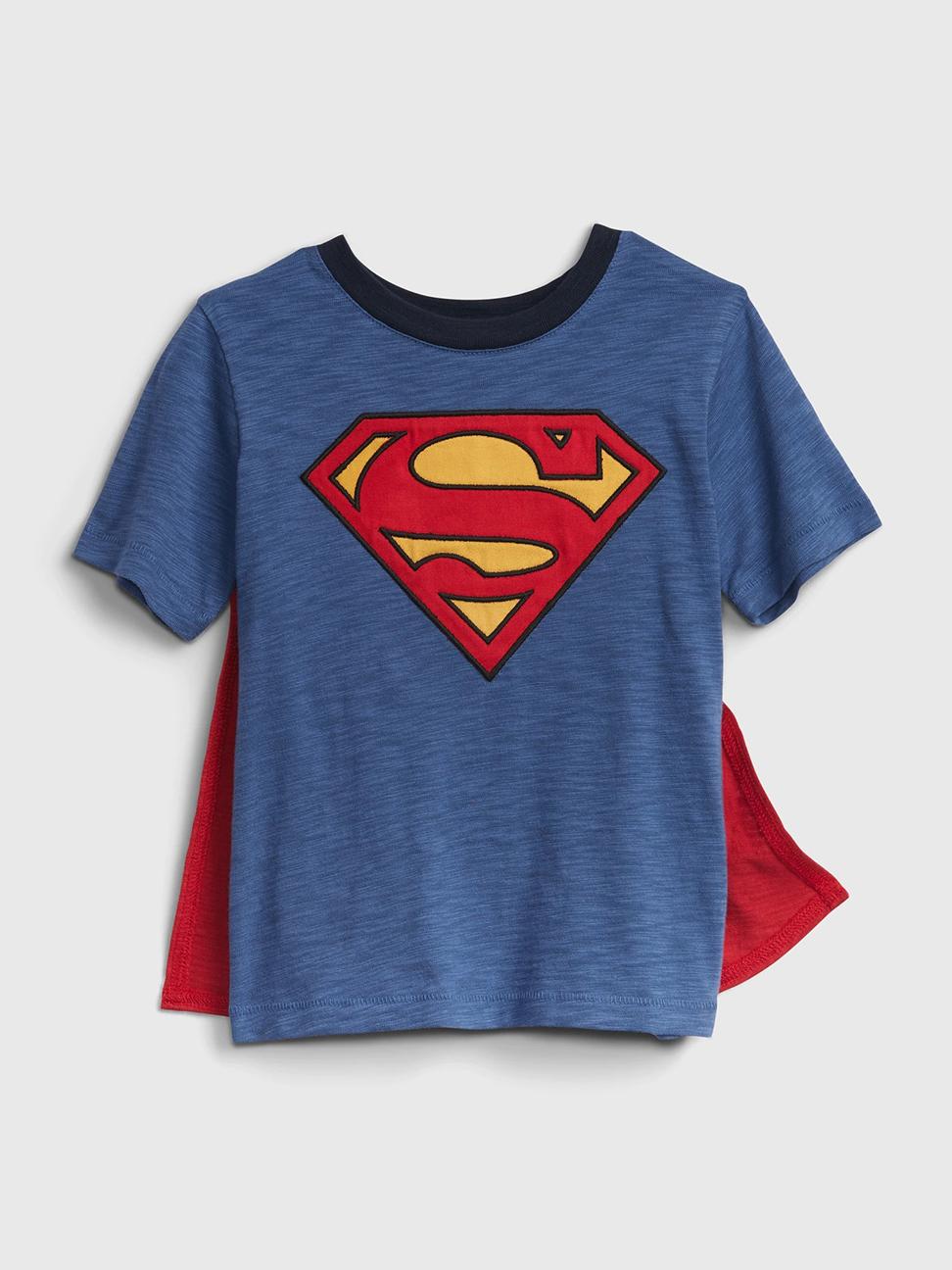 幼童 Gap x DC™ 正義聯盟系列短袖T恤