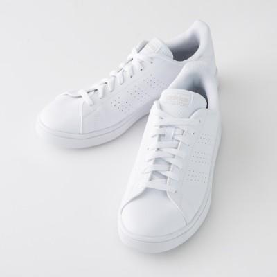 【adidas】スニーカー アドバンコートベース