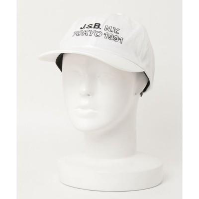 帽子 キャップ City Logo 6P Cap