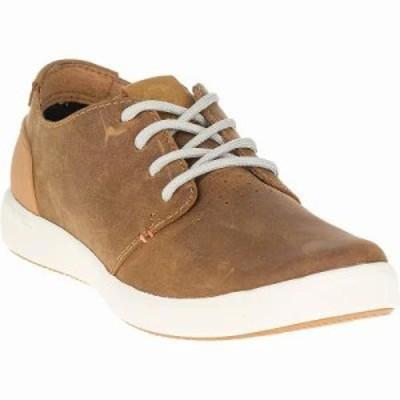メレル サンダル・ミュール Freewheel Lace Shoe Merrell Tan