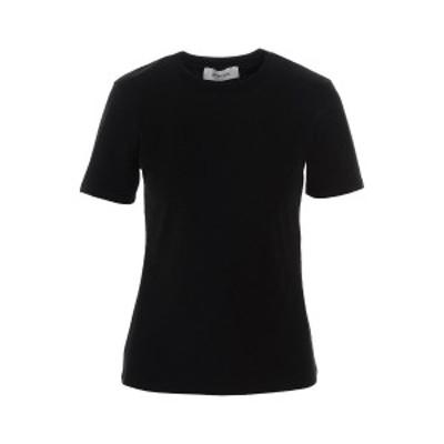 SPORTMAX/スポーツマックス Black   Abaco t-shirt レディース 春夏2021 29710217600104002 ju