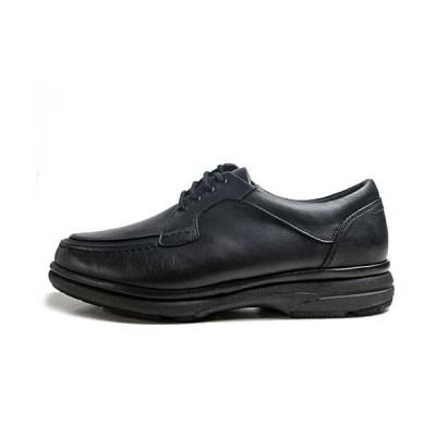 アシックス ペダラ asics PEDARA ウォーキングシューズ レースアップシューズ ブラック メンズ 靴