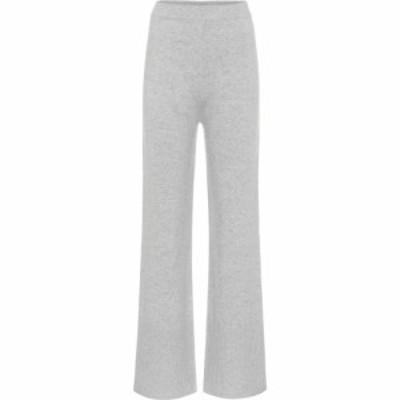 ジョゼフ Joseph レディース ボトムス・パンツ cashmere-blend pants Pearl
