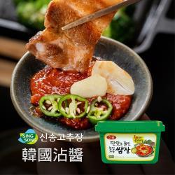 【韓國新松】沾醬500g