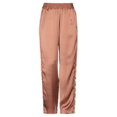 OTTOD'AME パンツ サンド 40 レーヨン 100% パンツ