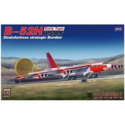 モデルコレクト 1/72 アメリカ空軍 B-52H ストラトフォートレス 前期型 プ (中古品)