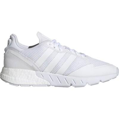アディダス adidas メンズ スニーカー シューズ・靴 Originals ZX 1K Boost Shoes White/White/White