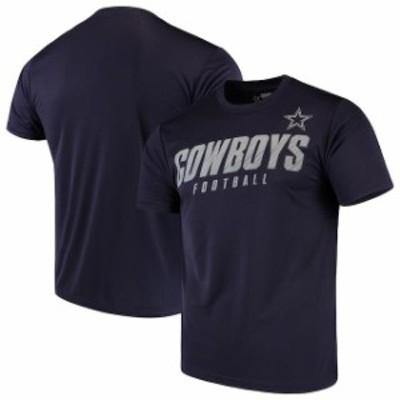 Dallas Cowboys Merchandise ダラス カウボーイズ マーチャンダイズ スポーツ用品  Dallas Cowboys Navy Vortex