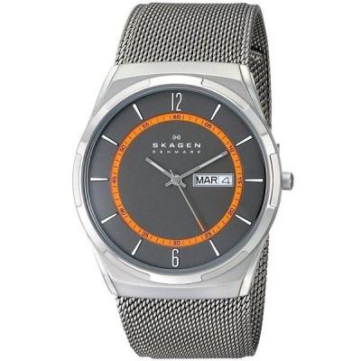 SKAGEN スカーゲン 腕時計 SKW6007 メンズ