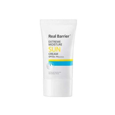 [リアルバリア/Real Barrier] Extreme Moisture Sun Cream SPF50+ PA+++