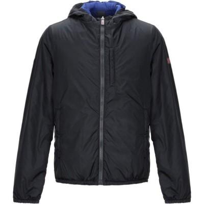 オーフ OOF メンズ ジャケット アウター jacket Black