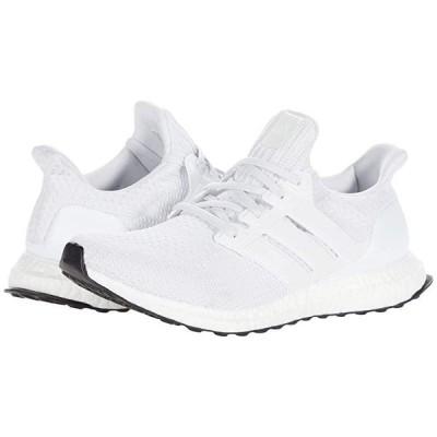 アディダス Ultraboost DNA メンズ スニーカー 靴 シューズ White/White/Black