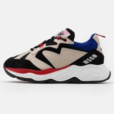 メンズ 靴 シューズ Trainers - black