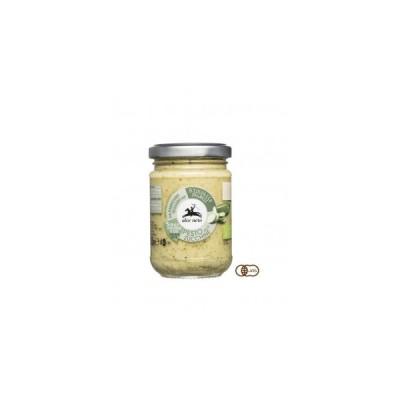 ズッキーニのおいしさとチーズのコクが特徴ソース。 アルチェネロ 有機ズッキーニペースト 130g 12個セット C5-98 調味料