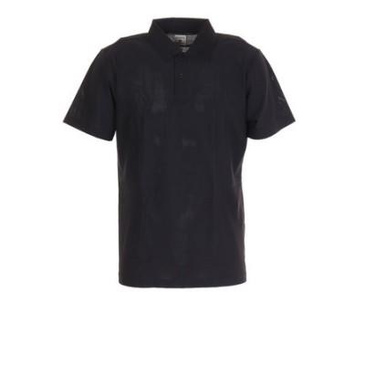 半袖ポロシャツBLK 25152341