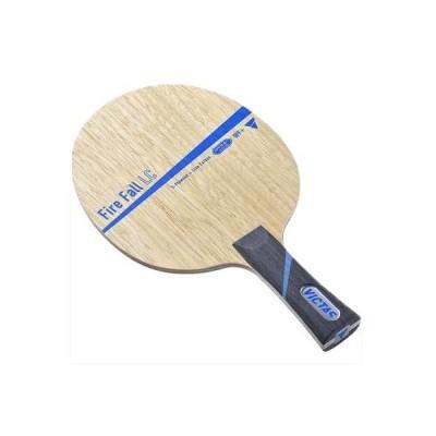 ビクタス メンズ レディース ファイヤーフォールLCFL 卓球ラケット シェークハンドラケット フレア FL 027404