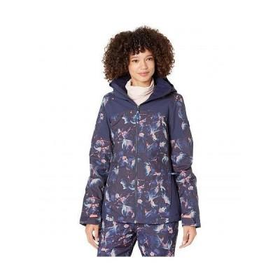 O'Neill オニール レディース 女性用 ファッション アウター ジャケット コート スキー スノーボードジャケット Wavelite Jacket - Scale