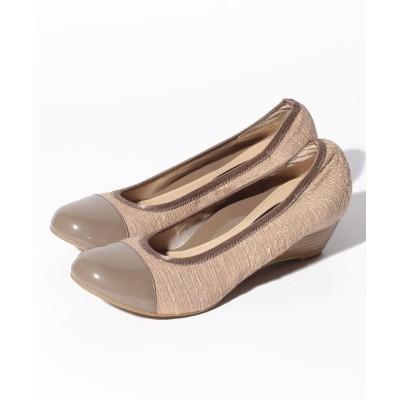 【シューズラウンジ】 [ShoesLounge] 3193504 PBGF 23 レディース ベージュ 23 shoes lounge