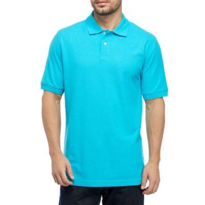 サドルブレッド メンズ ポロシャツ トップス Short Sleeve Pique Polo