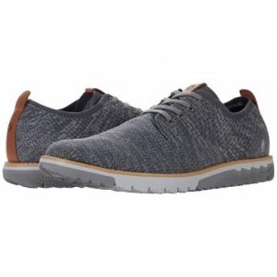 Hush Puppies ハッシュパピーズ メンズ 男性用 シューズ 靴 スニーカー 運動靴 Expert Knit Oxford Grey Knit【送料無料】