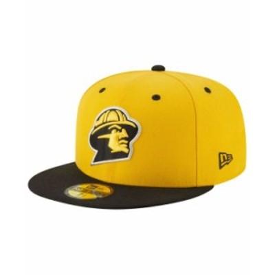 ニューエラ メンズ 帽子 アクセサリー Winston-Salem Dash Copa de la Diversion 59FIFTY-FITTED Cap Red