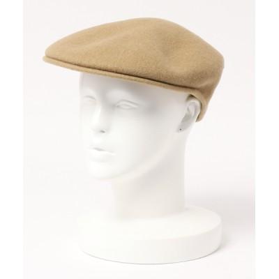 earth music&ecology / ■KANGOL Wool 504 Hat * WOMEN 帽子 > キャップ