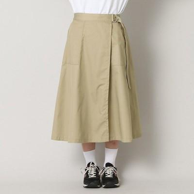 セール ディッキーズ DICKIES ウィメンズ スカート TCツイルロングスカート DK006556 レディース ボトムス