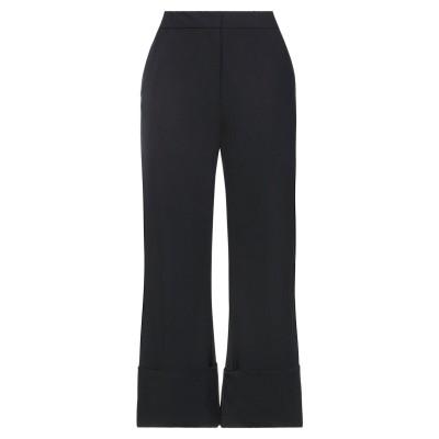 ジャッカ JUCCA パンツ ブラック 44 ポリエステル 53% / バージンウール 44% / ポリウレタン 3% パンツ