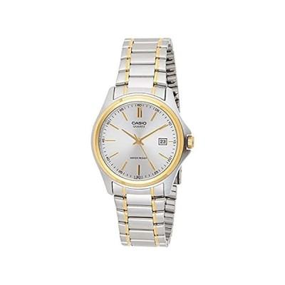 MTP-1183G-7ADF CASIO Wristwatch