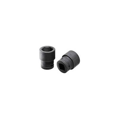 旭金属工業 インパクトレンチ用ソケット 19.0×17mm US0617 1個 (お取寄せ品)